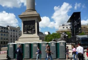 loos for hire