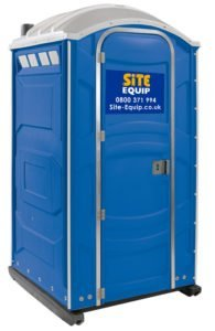 5 portable toilet's misconceptions