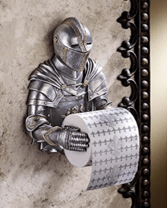 top 5 bathroom gadgets you need