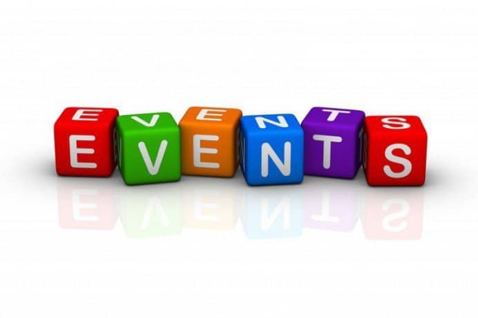 Top 10 Tips To Organising an Event