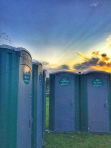 Portable Toilet Hire Guildford