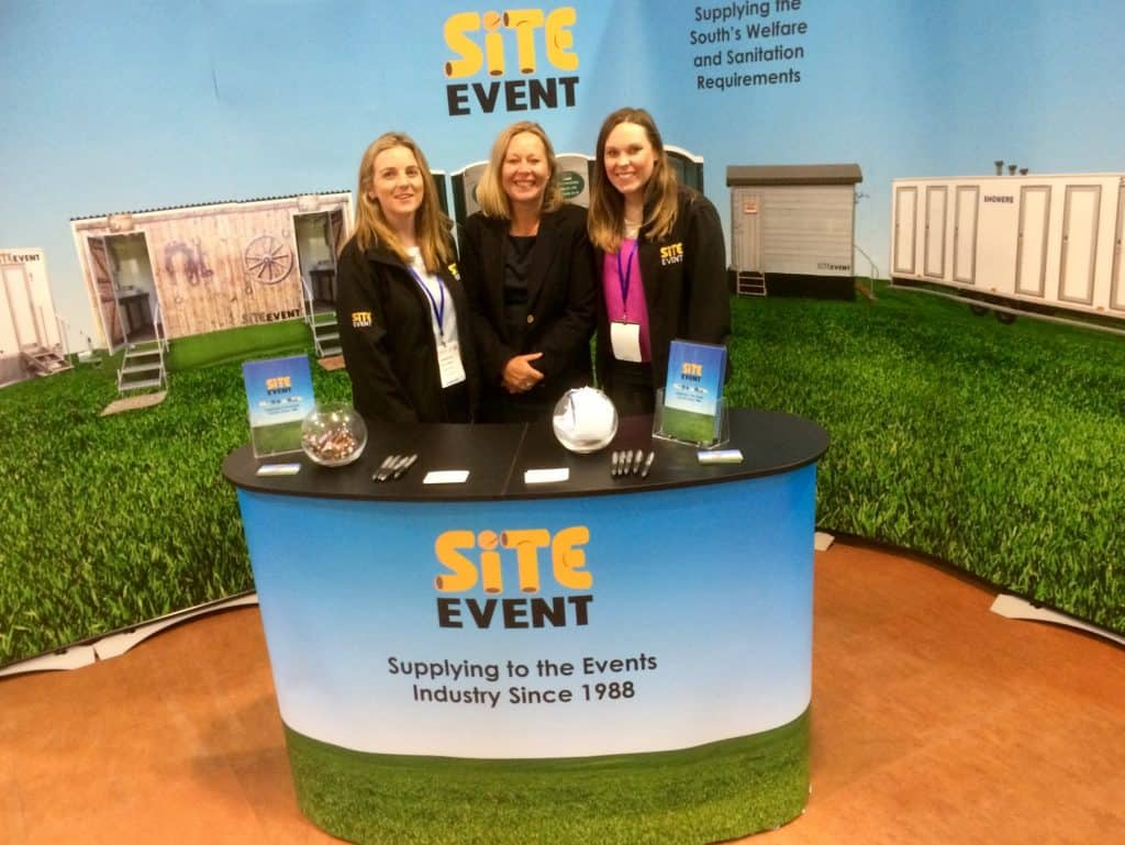 Festival and Outdoor Events Show 2017