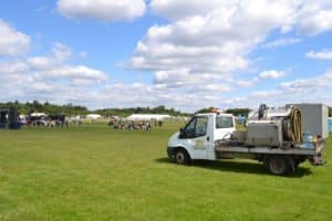 portable toilet hire haslemere