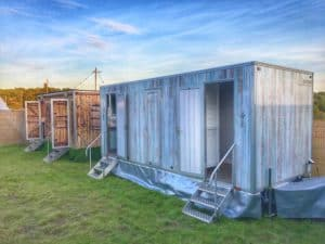 best in event portable toilet hire