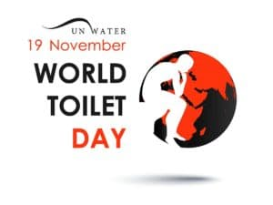 site equip celebrate world toilet day 2018
