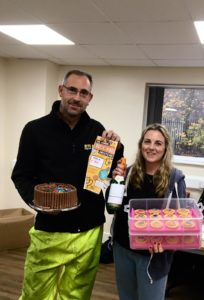 Site Equip Supports Children In Need!