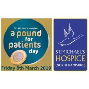 pound for patients day