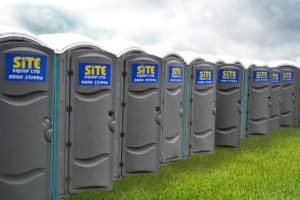 Portable Toilet Hire Battle East Sussex
