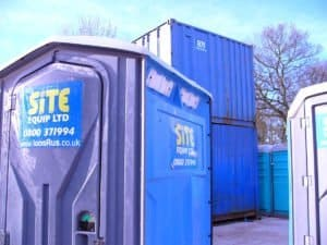 Portable Toilet Hire Ramsgate Kent