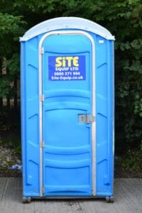 Portable Toilet Hire Stratford London