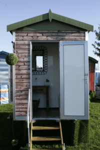 Portable Toilet Hire Isle of Dogs London