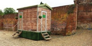 Portable Toilet Hire Brentwood Essex