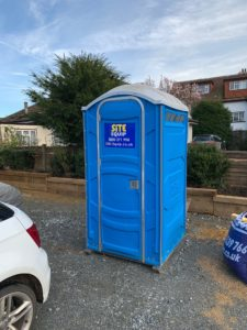 Portable Toilet Hire Woodford London