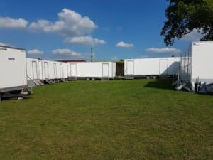 Portable Toilet Hire Crowborough East Sussex