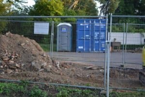 Portable Toilet Hire Watford Hertfordshire