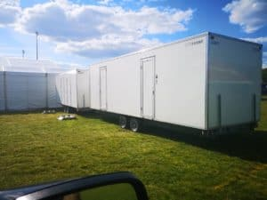 Portable Toilet Hire Harrow London