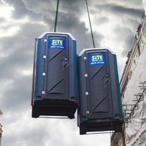 Portable Toilet Hire Sidcup London