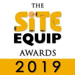 Site Equip Awards 2019