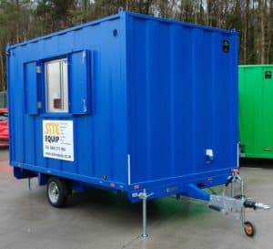 Portable Toilet Hire Pulloxhill Bedfordshire